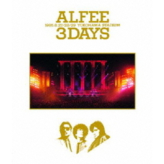 THE ALFEE/ALFEE 3DAYS 1985.8.27/28/29 YOKOHAMA STADIUM(Blu-ray Disc)