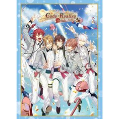 Code:Realize Fantastic Party !(Blu-ray Disc)