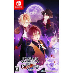 Nintendo Switch DIABOLIK LOVERS CHAOS LINEAGE