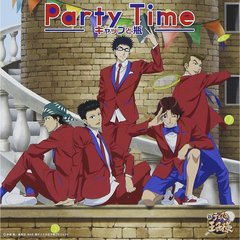 Party Time【次回入荷予約】