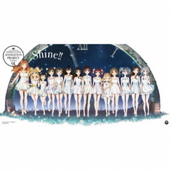THE IDOLM@STER CINDERELLA GIRLS ANIMATION PROJECT 2nd Season 01 Shine!!(初回限定盤)