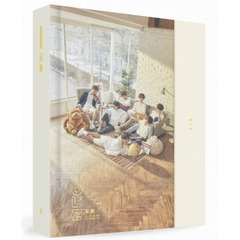 (書籍)BTS/2018 BTS EXHIBITION BOOK  [TODAY](写真集/輸入盤)