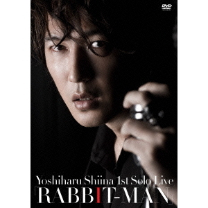 1st Solo Live「RABBIT-MAN」