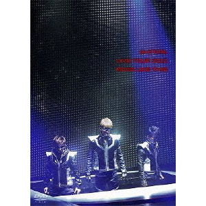 w-inds./w-inds. LIVE TOUR 2012 MOVE LIKE THIS
