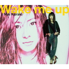 倉木麻衣/DVD Single 「Wake me up」 <通常盤>