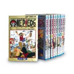 ONE PIECE コミックセット 東の海編 (1-12巻)