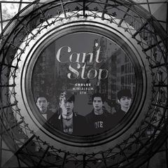 CNBLUE/5TH MINI ALBUM : CAN'T STOP II(輸入盤)