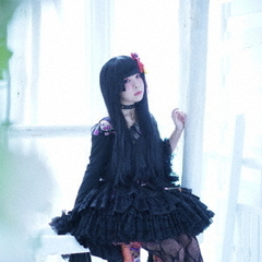 Princess of Darkness I