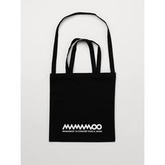 MAMAMOO 「1st CONCERT TOUR in JAPAN」2WAYトートバッグ(黒)