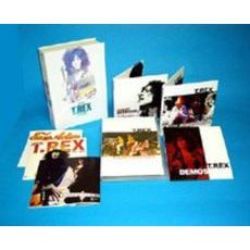 T・レックス/TOTAL T.REX 1971-1972