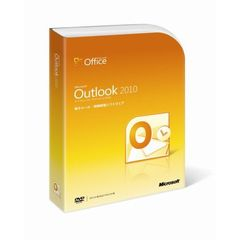 Office 2010 Outlook 2010  (PCソフト)