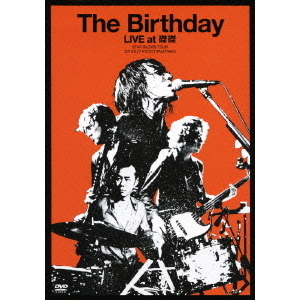 The Birthday/Live at 礫礫