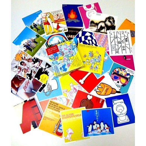 RIP SLYME/GOOD TIMES DVD ~The Complete Music Video Clips 2001-2011~ <初回限定盤>