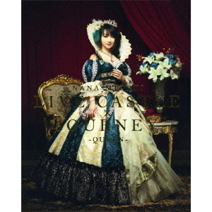 水樹奈々/NANA MIZUKI LIVE CASTLE×JOURNEY -QUEEN-(Blu-ray Disc)