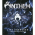 ANTHEM/LIVE UNBROKEN LIVE AT CLUB CITTA' 2013.07.27(Blu-ray Disc)