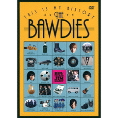 THE BAWDIES/THIS IS MY HISTORY ~日本武道館公演記念盤~(ビクターロック祭り2016キャンペーン限定特典:応募ハガキ)
