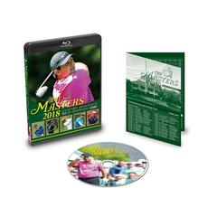 THE MASTERS 2018(Blu-ray Disc)
