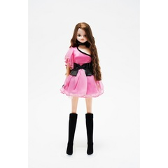 「namie amuro Final Space」NAMIE AMURO DOLL Final Tour 2018 ~Finally~ PINK