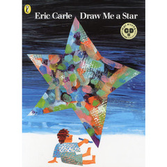 Draw Me a Star CD付絵本