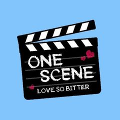 ONE SCENE~LOVE SO BITTER~