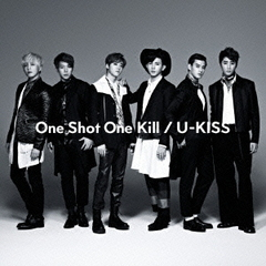 One Shot One Kill(DVD付)
