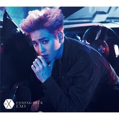 EXO/Coming Over(SUHO(スホ)Ver.)