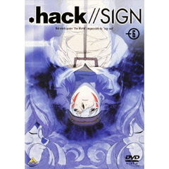 .hack//SIGN vol.6(DVD)