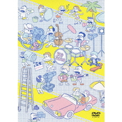 RIP SLYME/GOOD TIMES DVD ~The Complete Music Video Clips 2001-2011~ <通常盤>