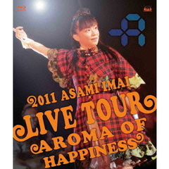 今井麻美/Live Tour Aroma of happiness -2011.12.25 at SHIBUYA-AX-(Blu-ray Disc)