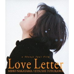 Love Letter(Blu-ray)