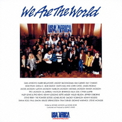 We Are The World (DVD+CD)