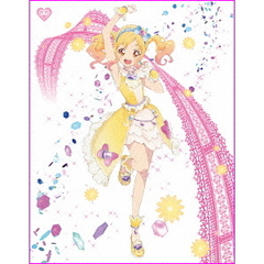 アイカツスターズ! Blu-ray BOX 1(Blu-ray Disc)