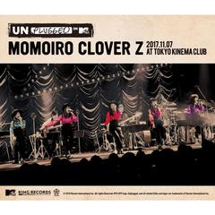 ももいろクローバーZ/MTV Unplugged:Momoiro Clover Z LIVE Blu-ray(Blu-ray Disc)