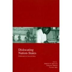 Dislocating nation‐states Globalization in Asia and Africa