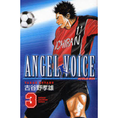 ANGEL VOICE   3