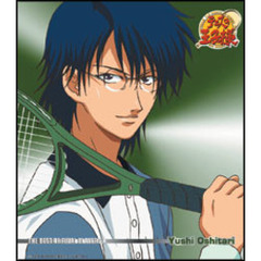 THE BEST OF RIVAL PLAYERS X Yushi Oshitari
