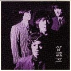 OUT OF OUR HAIR-Maximum R&B Remasters-