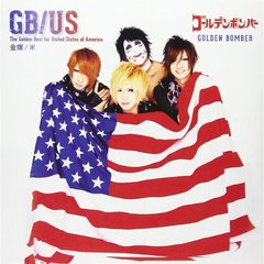GOLDEN BEST FOR UNITED STATES OF AMERICA(輸入盤)