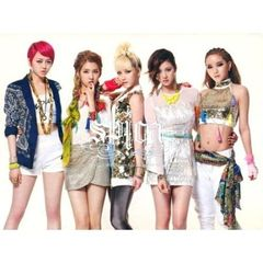 SPICA/1ST MINI ALBUM : PAINKILLER (REPACKAGE)(輸入盤)