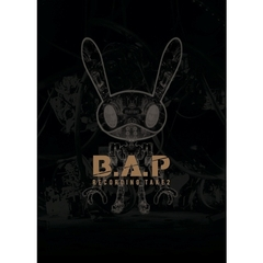B.A.P/RECORDING TAKE 2 (PHOTOBOOK)(輸入盤)