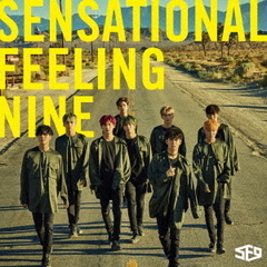 Sensational Feeling Nine
