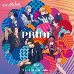 "Paradox Live Stage Battle""PRIDE"""