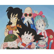 DRAGON BALL DVD BOX Dragon Box <完全予約限定生産>(DVD)