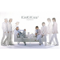 Kinki Kids/Kinki Kiss 2 Single Selection <通常盤>