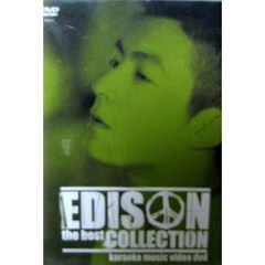 Edison Chen - The Best Collection Karaoke (DVD)(輸入版)