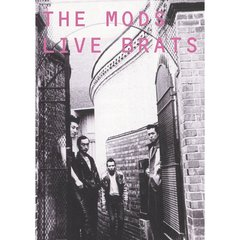 THE MODS/LIVE BRATS