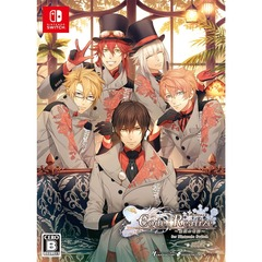 Nintendo Switch Code:Realize ~白銀の奇跡~ for Nintendo Switch 限定版