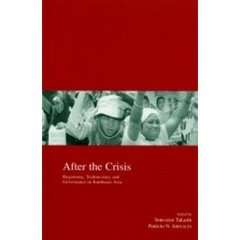 After the crisis Hegemony,technocracy and governance in Southeast Asia