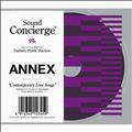"Sound Concierge ANNEX ""Contemporary Love Songs"""