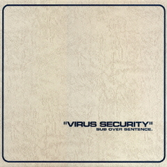 "THE ROOSTERS→Z OFFICIAL PERFECT BOX ""VIRUS SECURITY"""